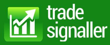 Trade Signaller app